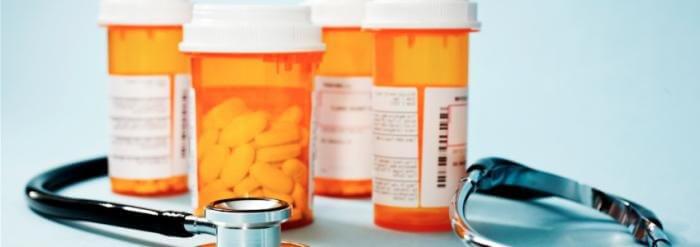 Препараты при болях в яичке