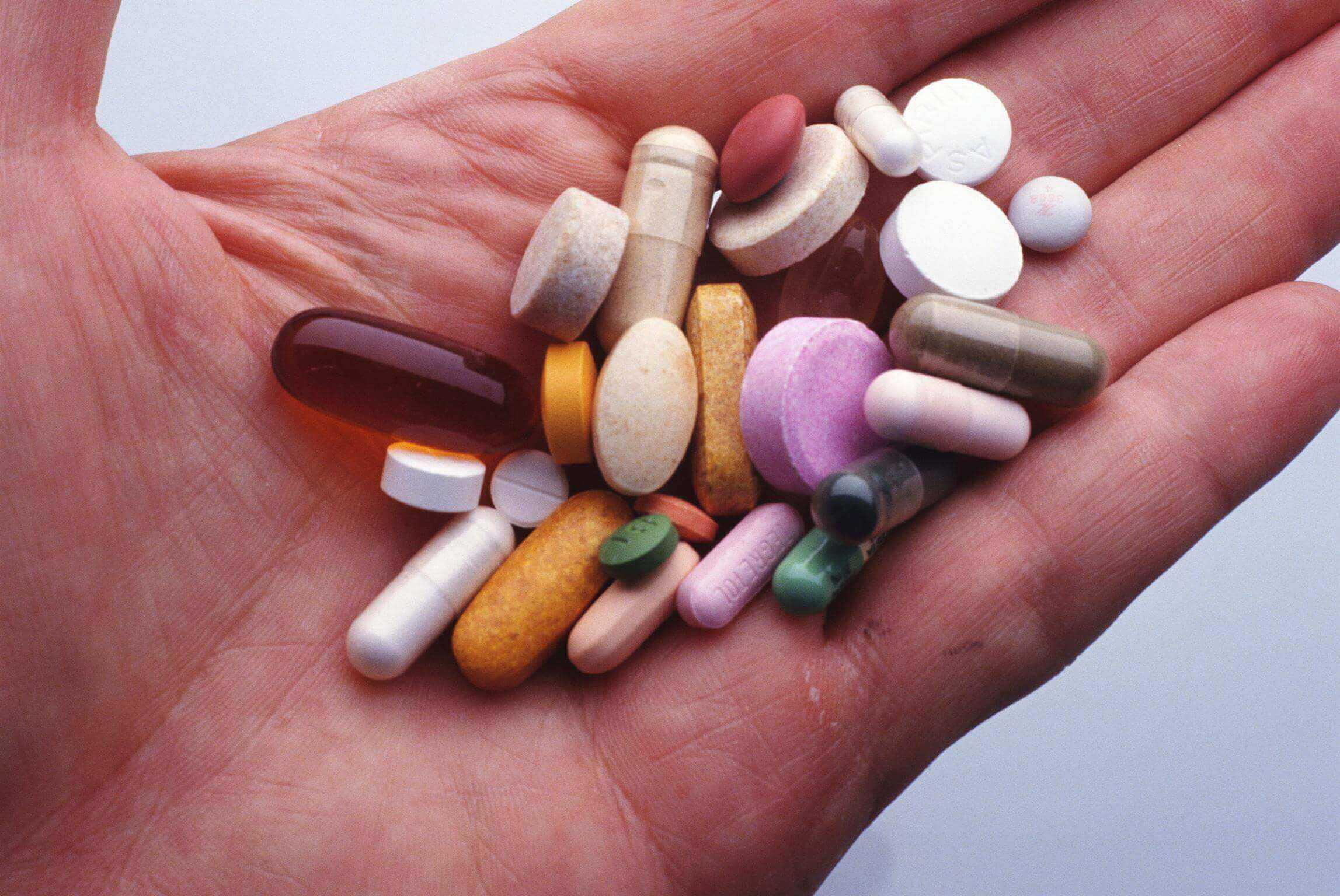Препараты для лечения кандидозного баланопостита у мужчин