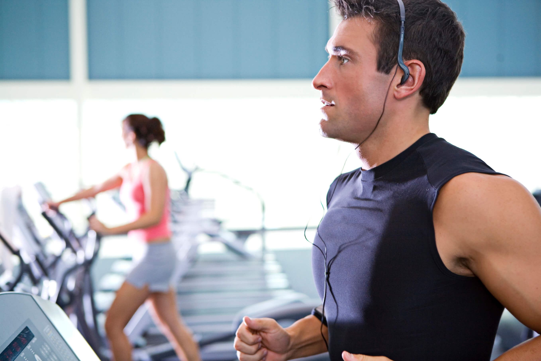 Спорт увеличит время эрекции у мужчины