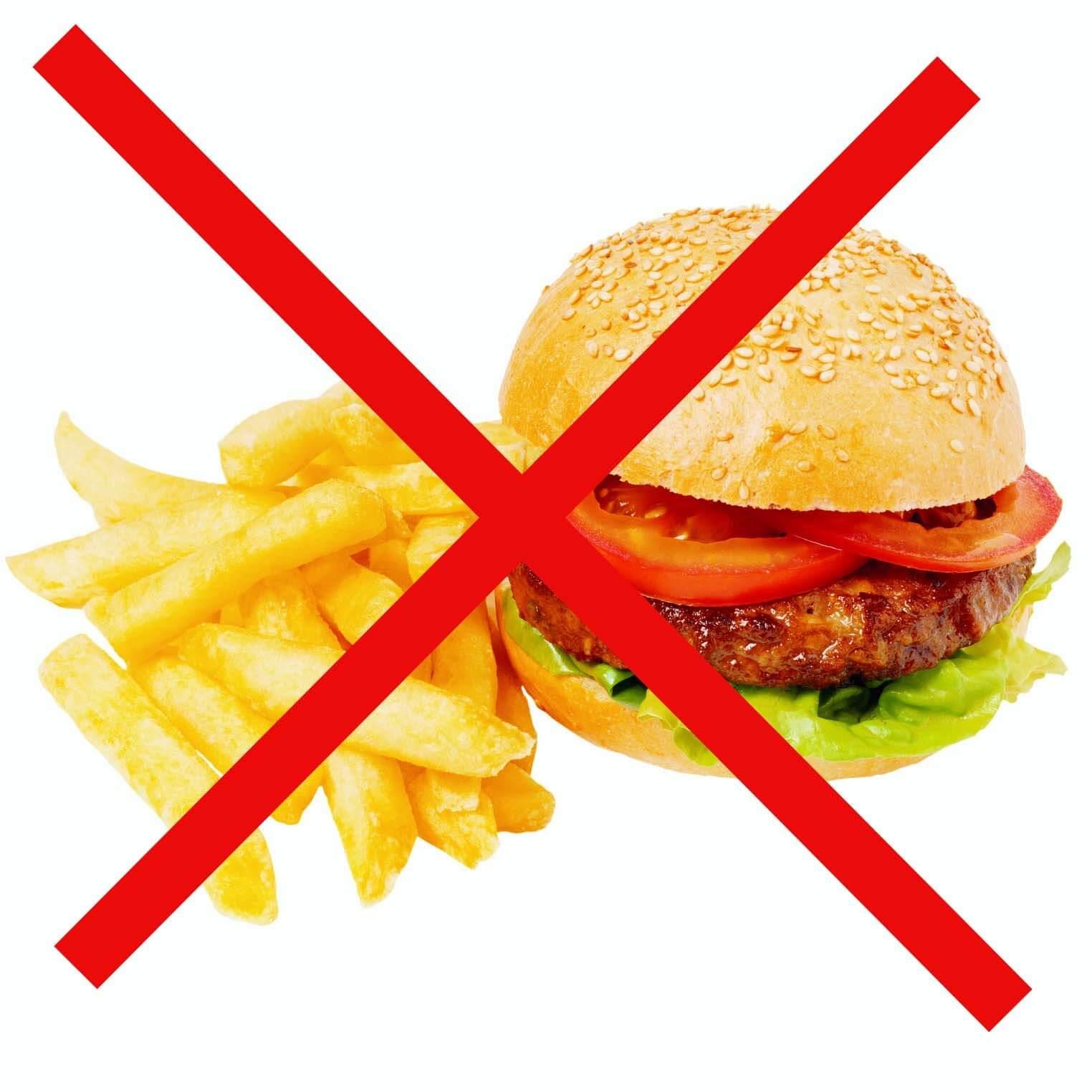 какие продукты нельзя есть при хроническом простатите
