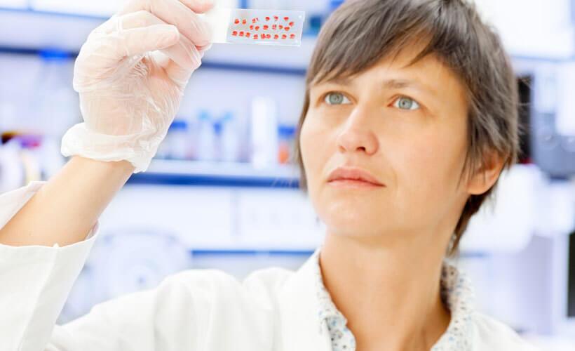 гормональное лечение рака предстательной железы