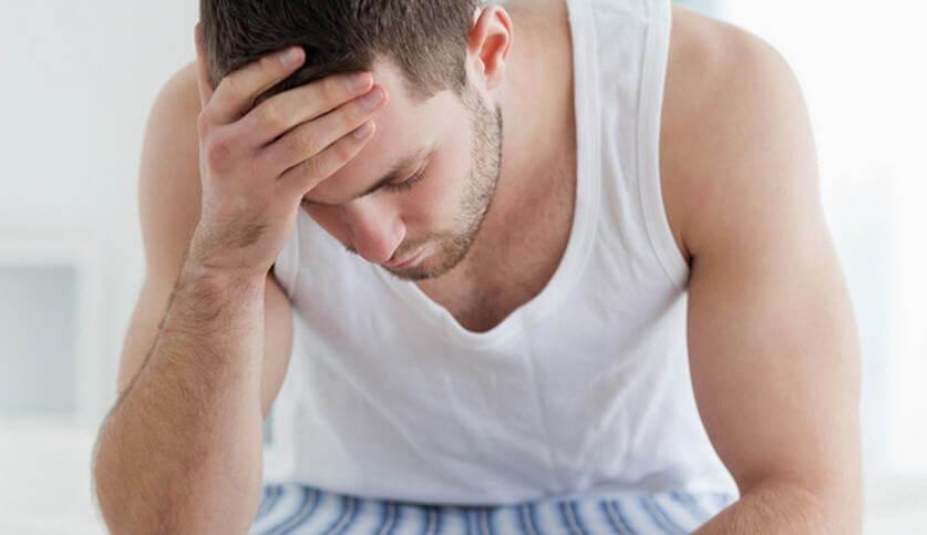 аллергический баланопостит у мужчин