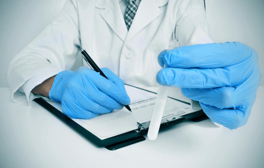 как сдавать спермограмму мужчине