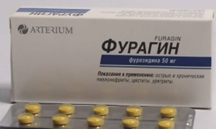 Применение таблеток от баланопостита
