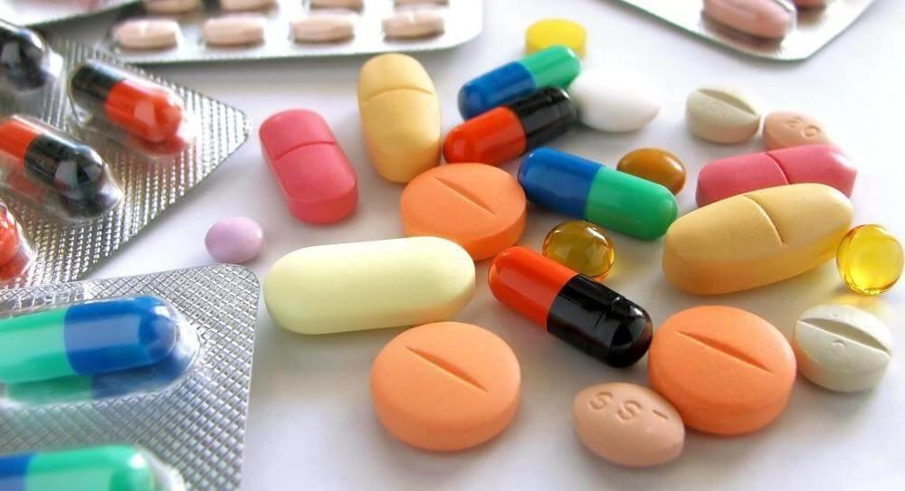 как елчить простатит антибиотиками