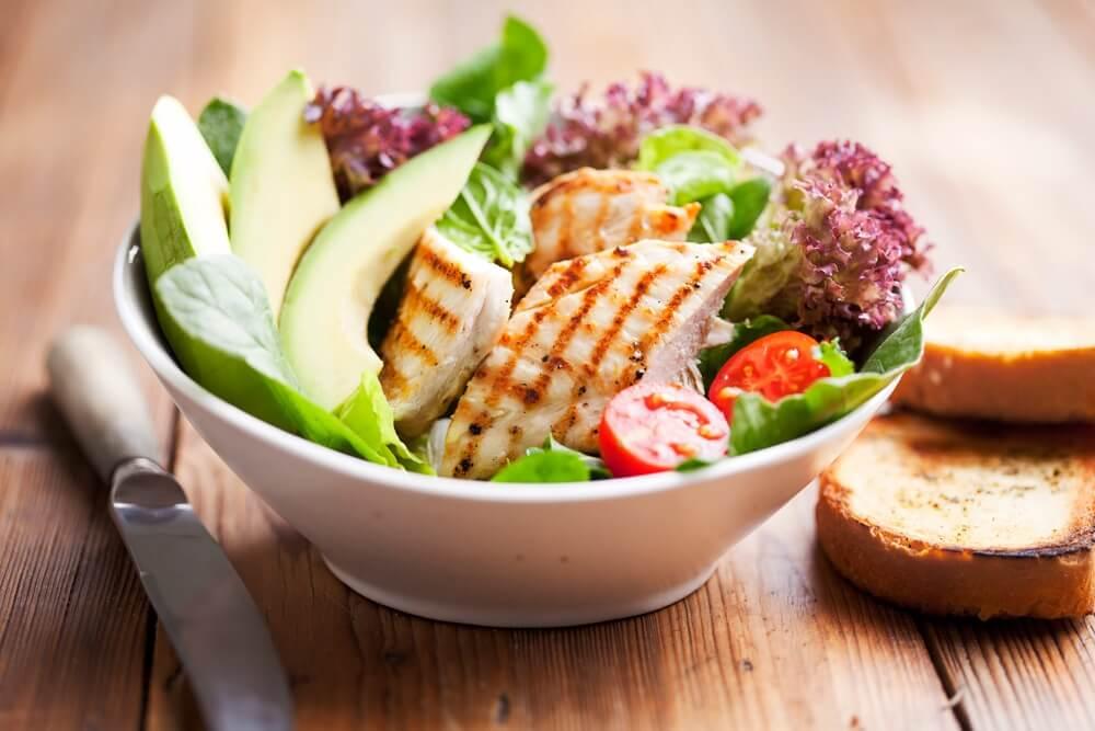 основы диеты при раке простаты