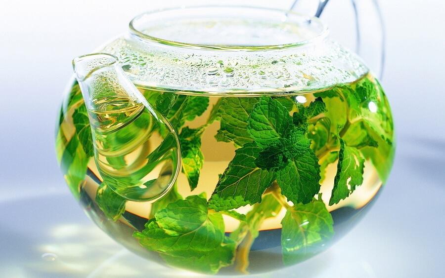 травяной чай может аовысить иммунитет
