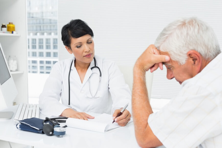 Упражнения для позвоночника при болях в грудном отделе