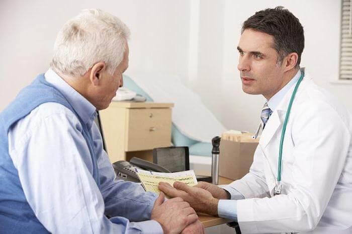 Что говорят врачи о пластыре zb prostatic navel plaster