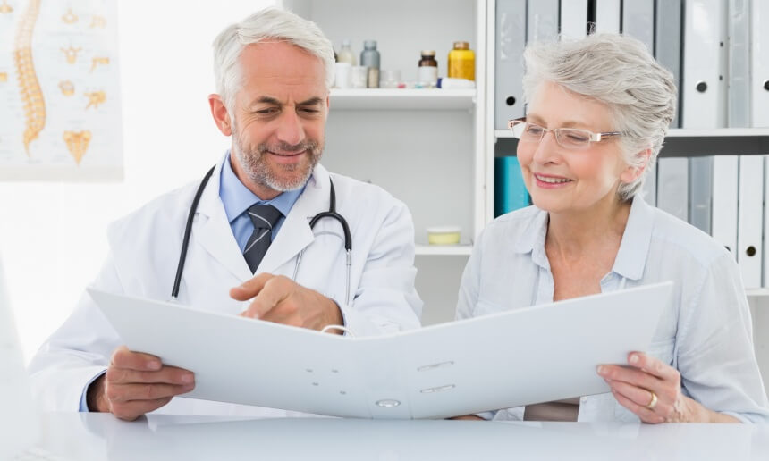 Генерализованный рак простаты