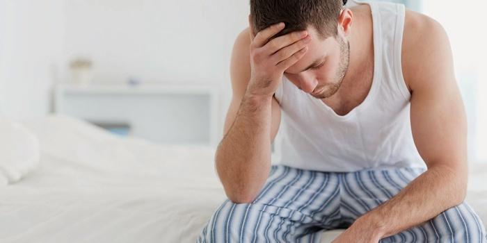 как возникает простатит у мужчин