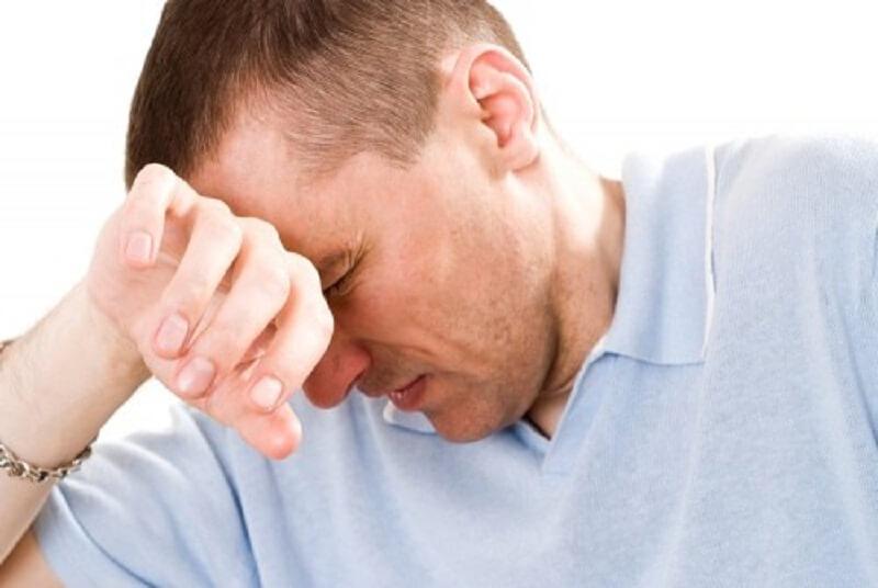 противопоказания к проведению биопсии предстательной железы