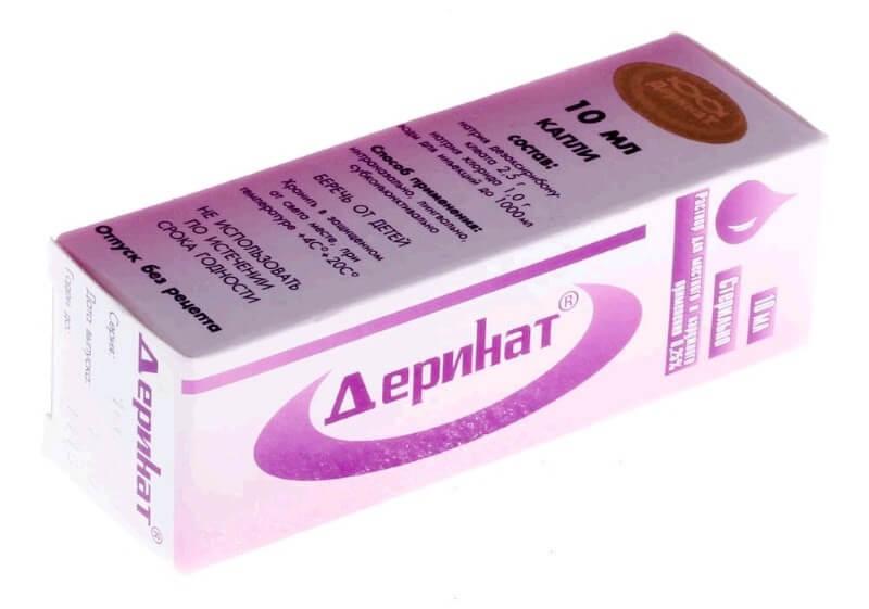 эффективный иммуномодулятор при хроническом простатите