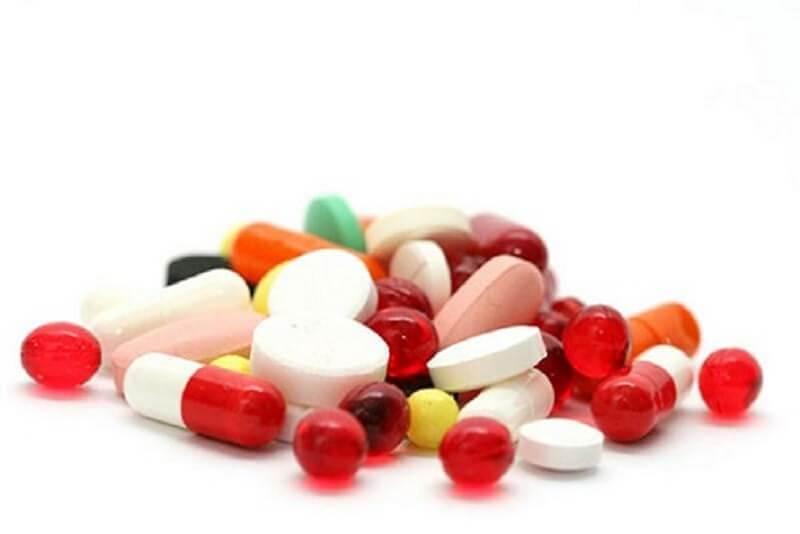 препараты иммуномодуляторы при простатите