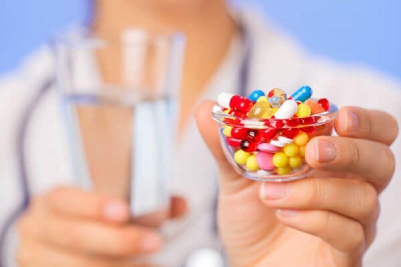 антибиотики и другие средства для лечения простатоцистита