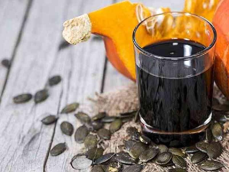 как вылечить простатит при помощи тыквенного масла