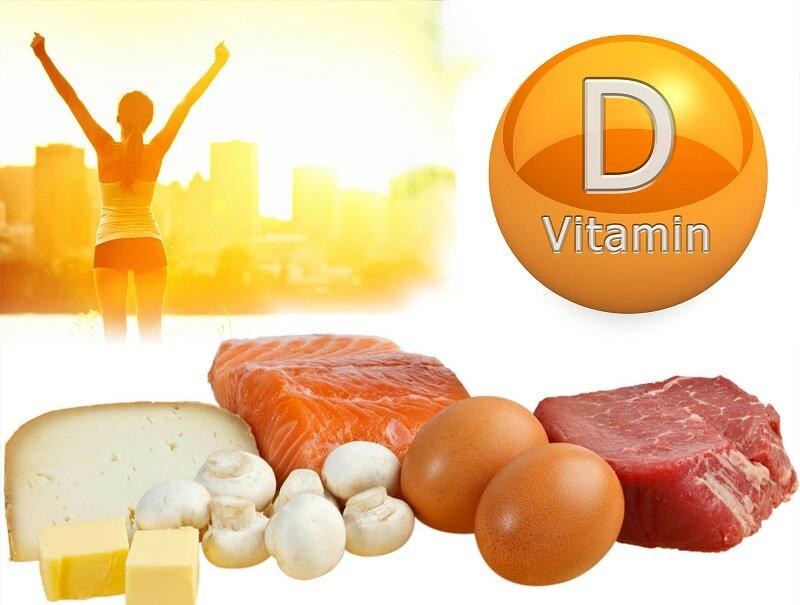 Свойства витамина D при лечении простатита у мужчин