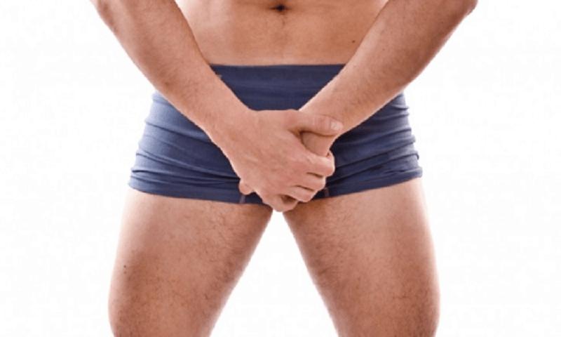 Надрыв уздечки у мужчин лечение
