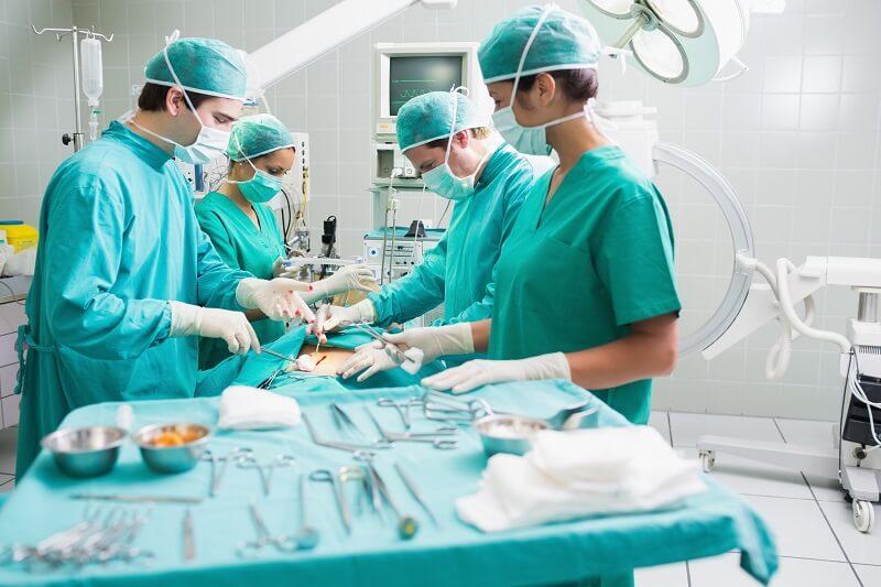 лечение абдоминального ожирения у мужчины с помощью операции