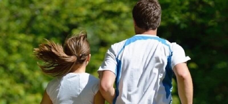 физические нагрузки при ожирении по женскому типу