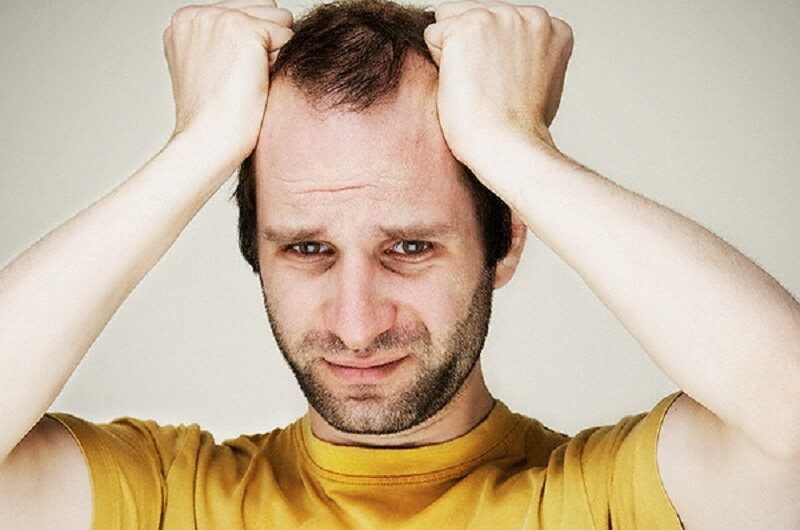почему бывает малое количество спермы у мужчины
