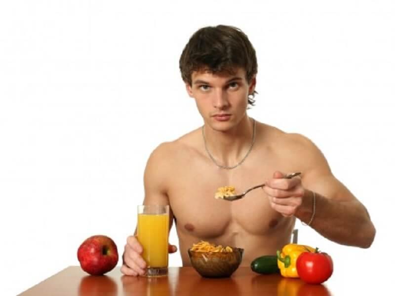 продукты для увеличения количества спермы