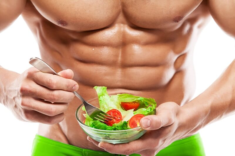 диета при ложной гинекомастии