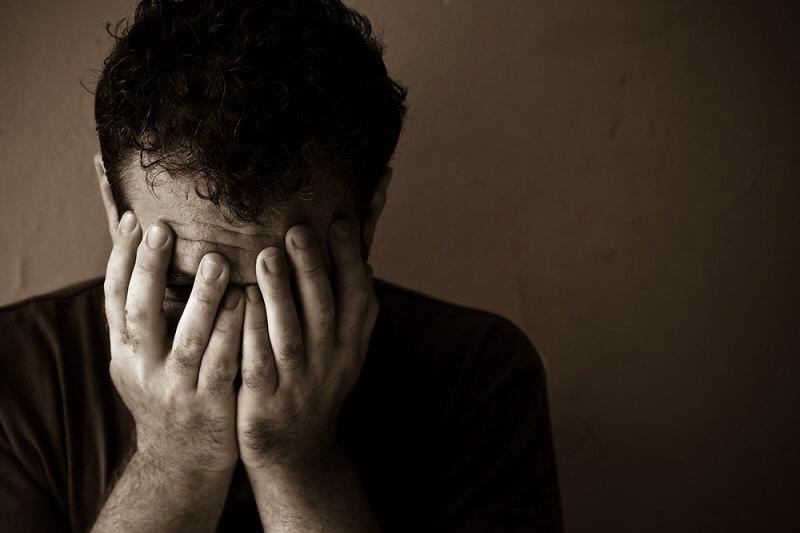 психологические симптомы климакса у мужчин