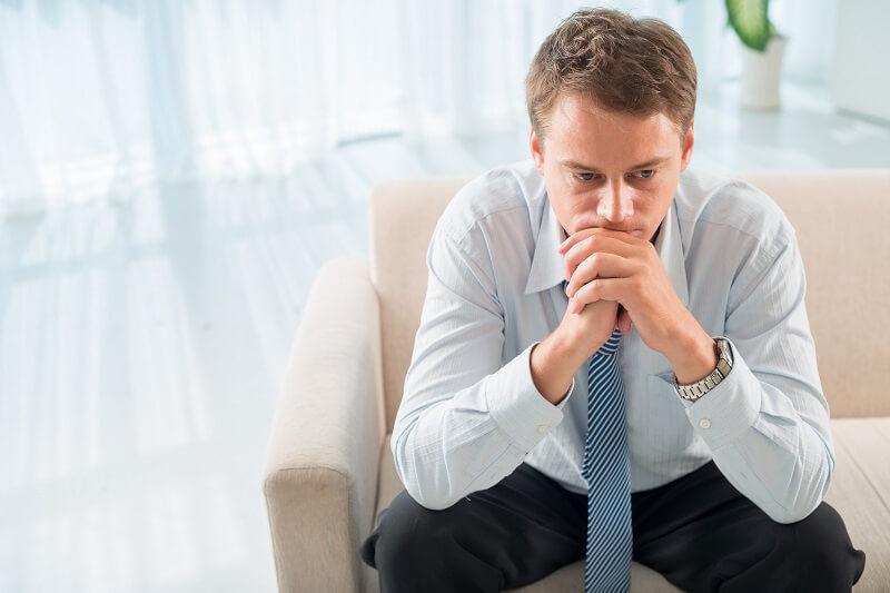 причины и лечение аноргазмии у мужчин