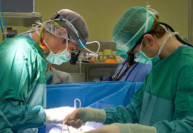 лечение стволовой гипоспадии