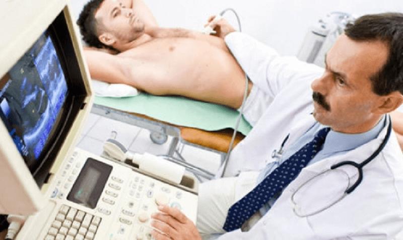 диагностика пахово-мошоночной грыжи у мужчин