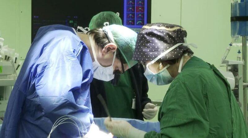 операция по удалению межпаховой грыжи