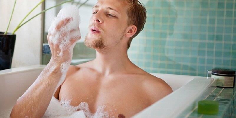 профилактика конташиозного моллюска у мужчин