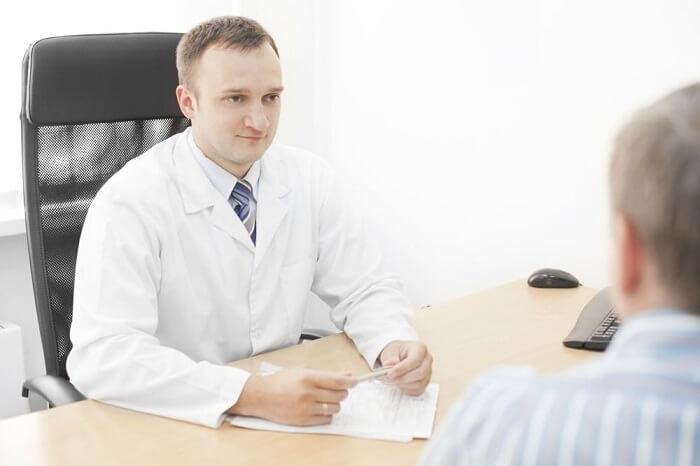 меры диагностики при гипоспадии яичек у мужчины