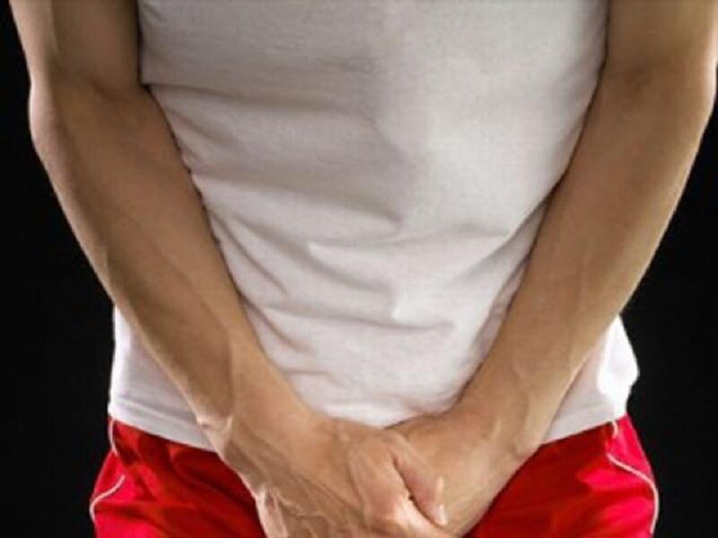 травмы могут вызвать эпидидимит