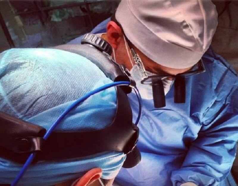 методика операции мармара при варикоцеле