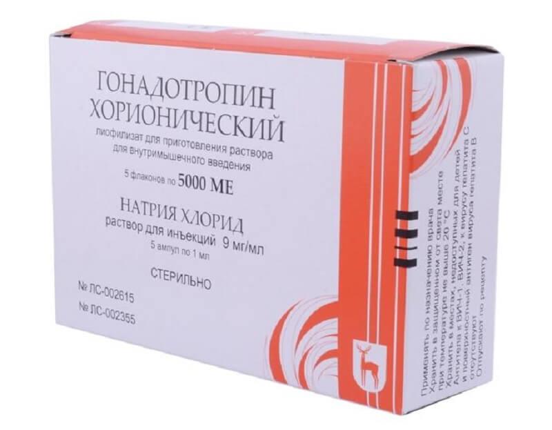 медикаментозное лечение гипоплазии яичек у мужчины