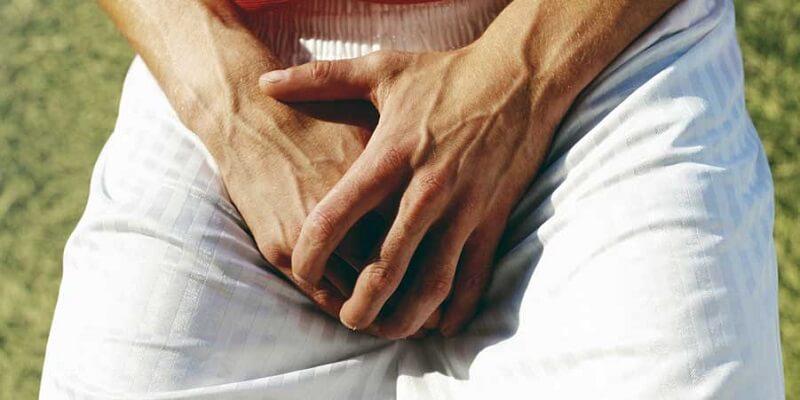 основные симптомы при раке полового члена