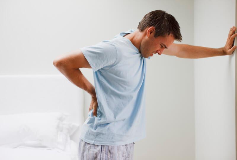 симптомы уретропростатита у мужчин