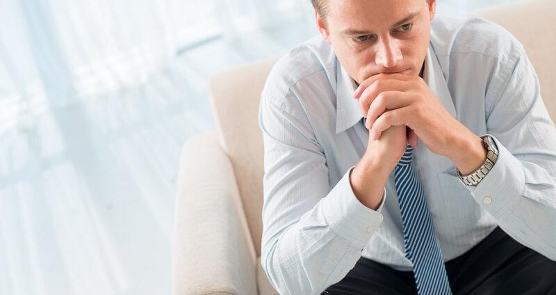 признаки эректильной дисфункции