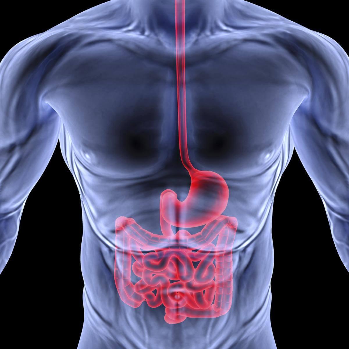 клинические проявления болезни крона