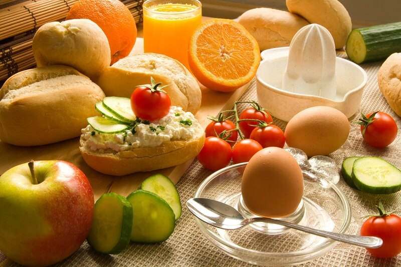 блюда на диете при гастрите