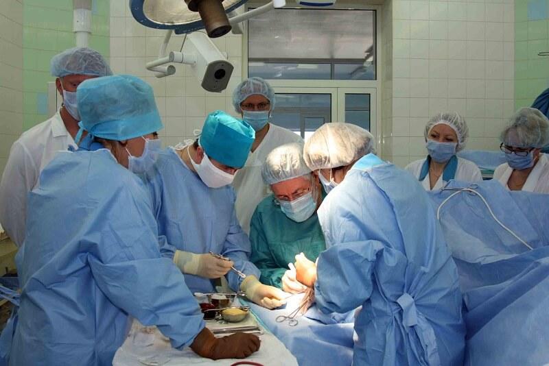 Сколько времени длится операция по удалению почки?