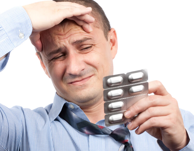 Симптомы почечной гипертензии