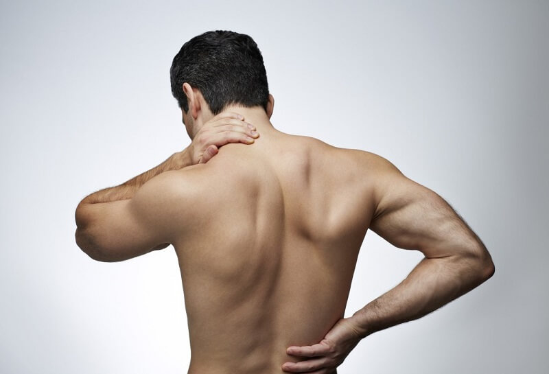 Болит в области муладхары после секса