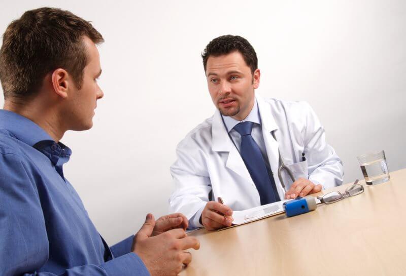 симптомы гарднереллеза у мужчин