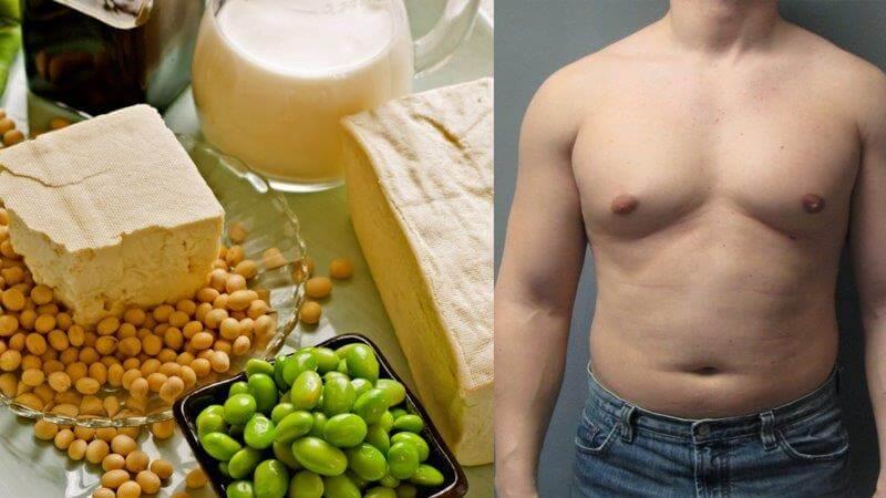 как снизить эстроген у мужчины