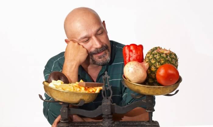 принципы питания для профилактики инсульта