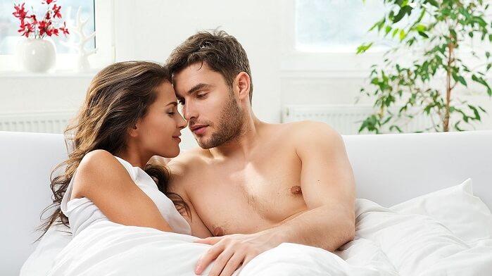 Причины короткого полового акта