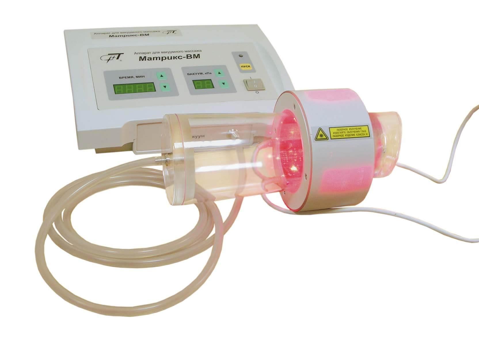 лазерная аппарат для лечение простатита